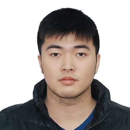 Dongchen Li's avatar