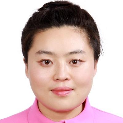 Yinwei Liu's avatar